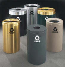 RecyclePro1 Recycling Containers