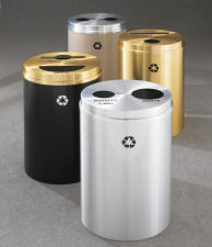 RecyclePro2 Recycling Containers & Receptacles