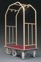 Premium  Bellman Carts/Luggage Carts