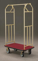 Value Bellman Carts / Luggage Carts