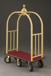 Glaro Bellman Carts / Luggage Cart