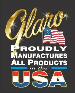 Glaro Made In America Products