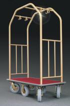 Glaro Inc Made In The USA Premium Bellman Carts