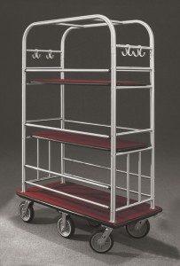 Glaro Inc Condo Cart 6648SA High Roller