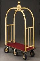 Signature Bellman Carts