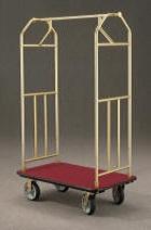 Value Bellman Carts