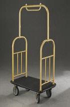 Deluxe Bellman Cart