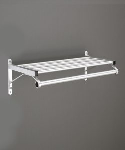 Deluxe Wall Mounted Coat Racks