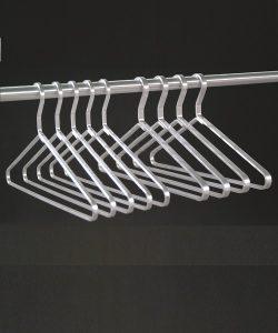 Lifetime Solid Aluminum Hangers