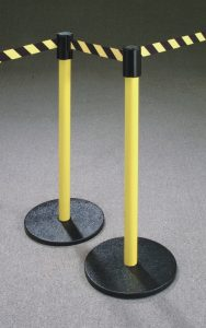 Safety Posts and Accessories