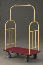 Value Max Bellman Carts