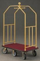Value Plus Bellman Carts