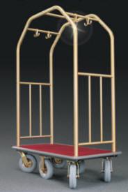 6 Wheel Premium Carts