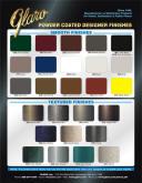 Designer Color Sheet